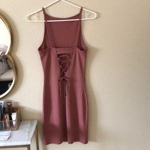 River Island Midi Bodycon Dress